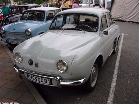 Renault Dauphine Related Images Start 50 Weili
