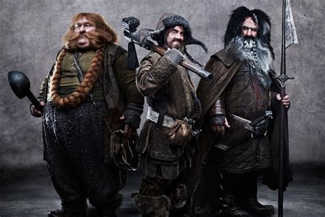 Bill Nesbitt William And Mba by Photo Du Le Hobbit Un Voyage Inattendu Photo 7