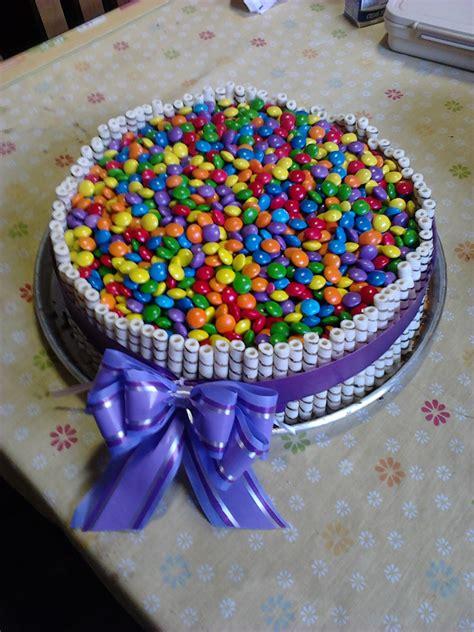 como decorar bolo indiano bolo de mm s tortas e bolos gt receita de bolo receitas