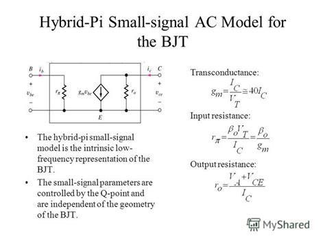 analysis of transistor lifier using h parameters pdf analysis of transistor lifier using h parameters pdf 28 images analysis transistor lifier