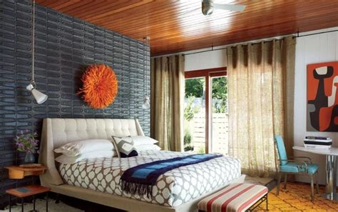 mid century bedroom 18 and chic mid century bedroom design ideas rilane