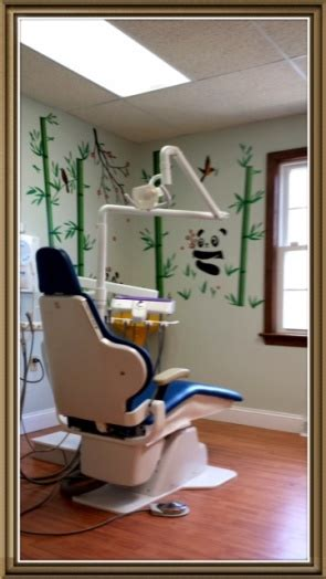 Dentist Office In York Pa by Pediatric Dentist In Willow Pa Office Tour
