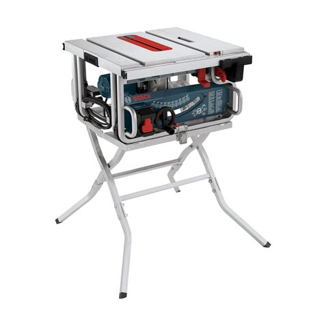 portable bench saw bosch gts1031 10 inch portable jobsite table saw ebay