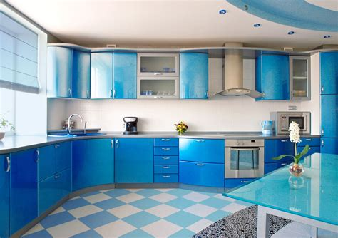 white cabinets blue backsplash blue kitchen design with white tile backsplash furnished
