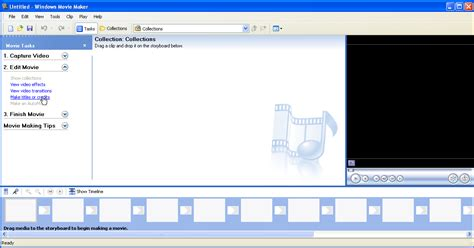 tutorial edit video dengan movie maker cara membuat opening video dengan movie maker tutorial