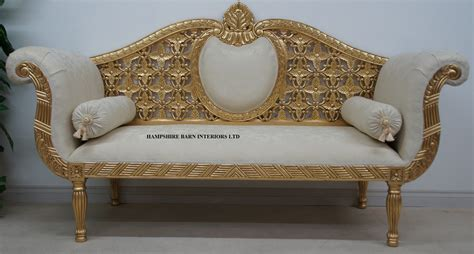 princess couch and chair princess royal wedding set hshire barn interiors