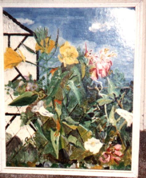 hibiskus in der wohnung gem 228 lde ursula hellmann