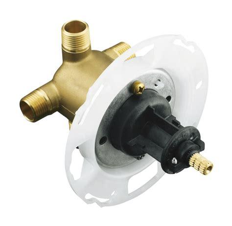 kohler rite temp pressure balancing valve the home depot