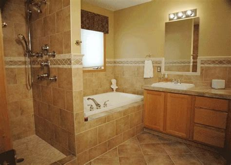 inexpensive bathroom tile ideas useful cheap bathroom remodeling tips for your convenience