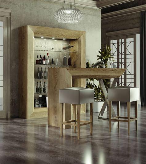 mueble barra bar muebles bar auxiliares albertoruizinteriorista