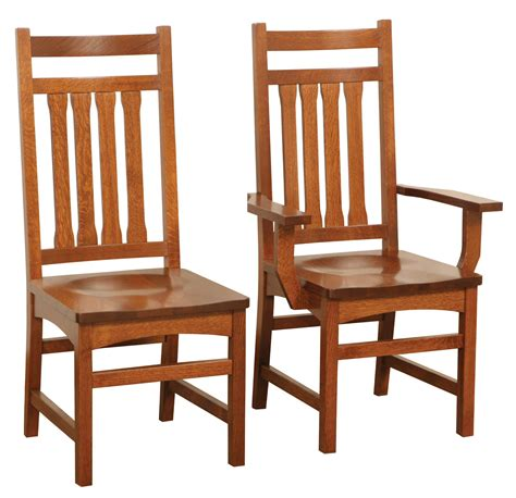 Chairs Dining Room Wood Dining Room Chair Marceladick