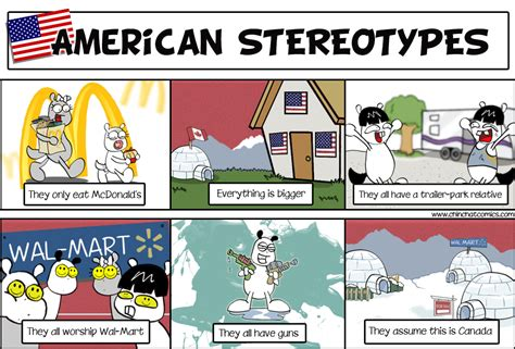 three friends the stereotype books stereotypes within and about american culture american