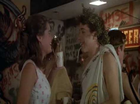 animal house toga party animal house toga party scene youtube