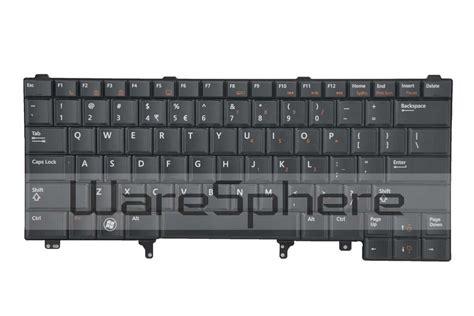 ui keyboard layout keyboard for dell latitude e5420 e6420 cyckt ui