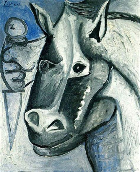 picasso paintings of horses the horses of picasso the equinest
