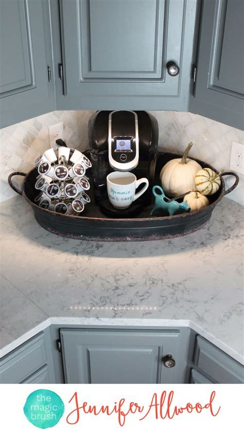 top handy caddy space saver gliding tray cooking gizmos best 25 under counter coffee maker ideas on pinterest