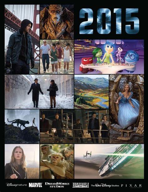 film disney marvel 2015 movies disney pixar marvel and lucasfilm films