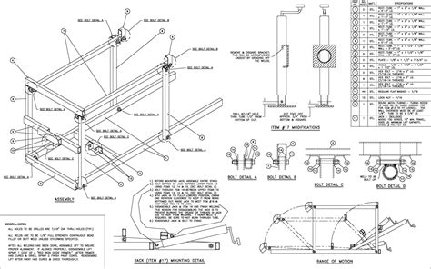 home designer pro sle plans diy motorcycle lift page 2 adventure rider