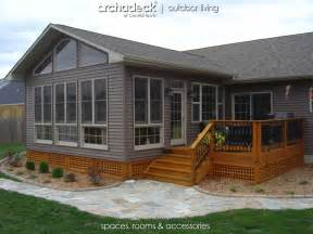 add a outdoor room to home 4 season room addition exterior des moines boone