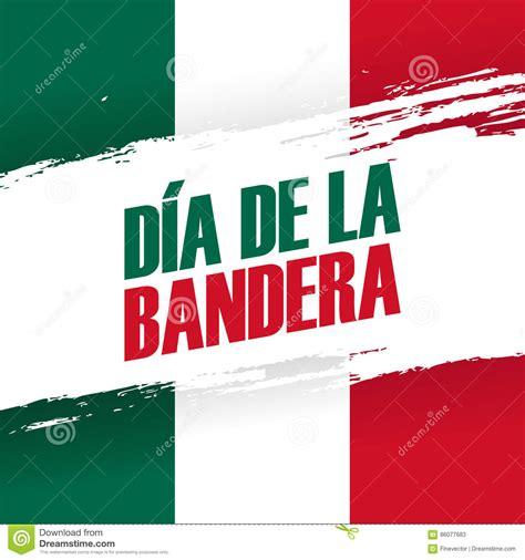 24 de febrero da de la bandera mexicana kinder pinterest dia de la bandera mexico flag day holiday banner 24th