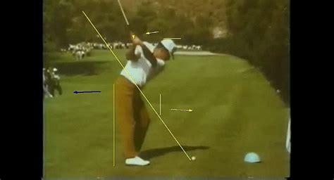 swing like lee trevino lee trevino golf swing analysis craig hanson