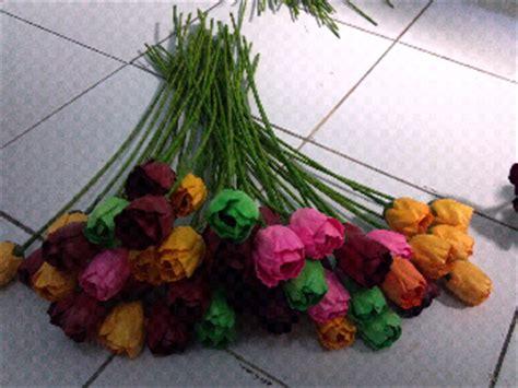 Diskon Dried Petals kerajinan bunga kering buatan tanganmu sendiri november 2011