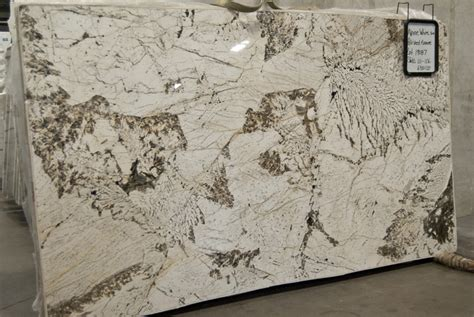 alpine white granite alpine white