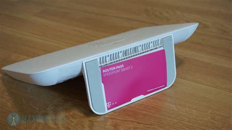 test telekom speed home wifi mit speedport smart