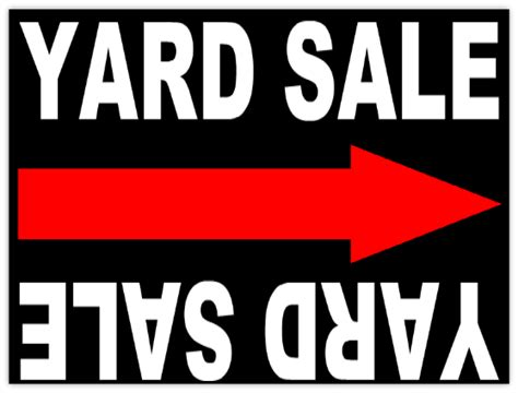 garage sale sign template garage sale 104 garage sale sign templates clipart