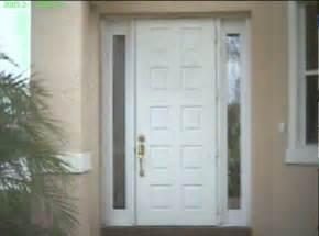 Front Door Security System Door Security Front Door Security System