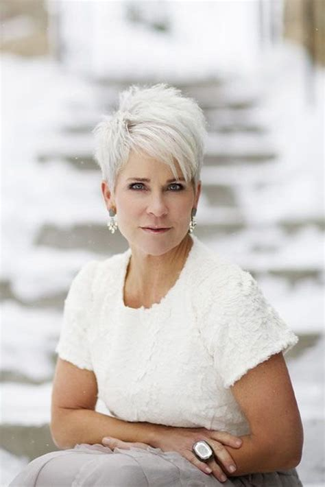 classy hairstyles for women over 50 http classic and elegant short hairstyles for women over 50