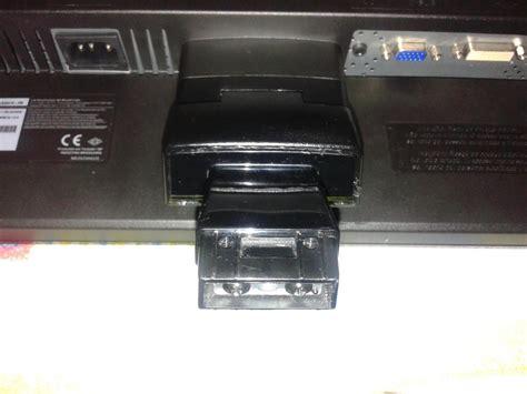 Monitor Lg Flatron E2241 remover base monitor lg flatron e2241 monitores de v 237 deo