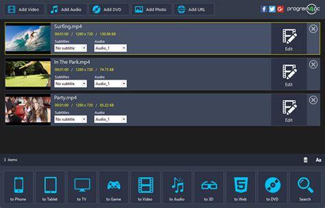 programpc video converter pro  fast video