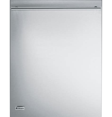 zbd8920pss ge monogram 174 dishwasher the monogram collection