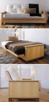 Bedroom Furniture Woodworking Plans by Futon Bed Woodworking Plan Indoor Home Bedroom Furniture