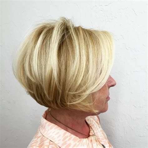 how to blend choppy layers 50 chic long and short layered bob haircuts trendy style