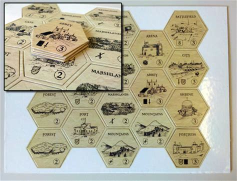 printable board game counters affordable 2 quot hex game tiles print on demand