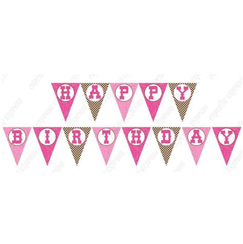 printable happy birthday banner princess 1000 images about free printable on pinterest printable