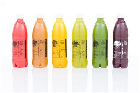 Juice Detox South Africa by Bliss Juicery