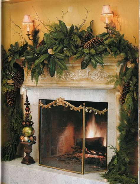 best 25 fireplace garland ideas on pinterest mantle