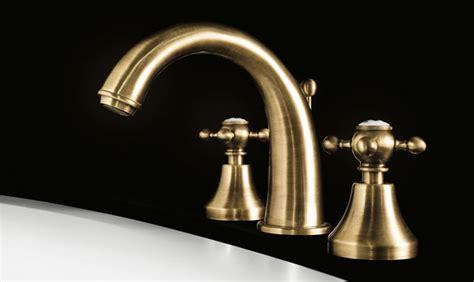 rubinetteria bagno ottone rubinetteria bagno classica ottone sweetwaterrescue