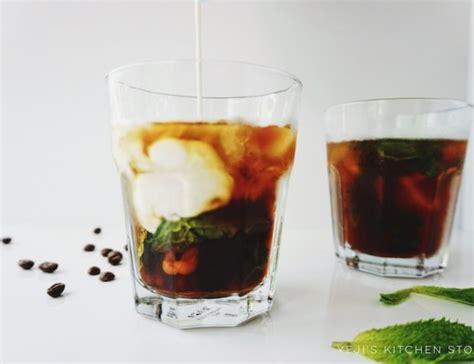 Kopi Babah Kacamata cara mudah membuat latte tanpa mesin espresso majalah