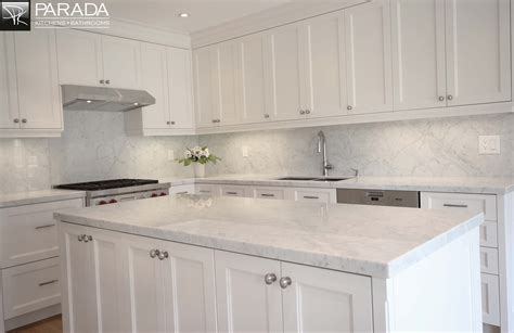 All White Kitchen Cabinets Kitchen And Decor Kitchen Cabinets In White