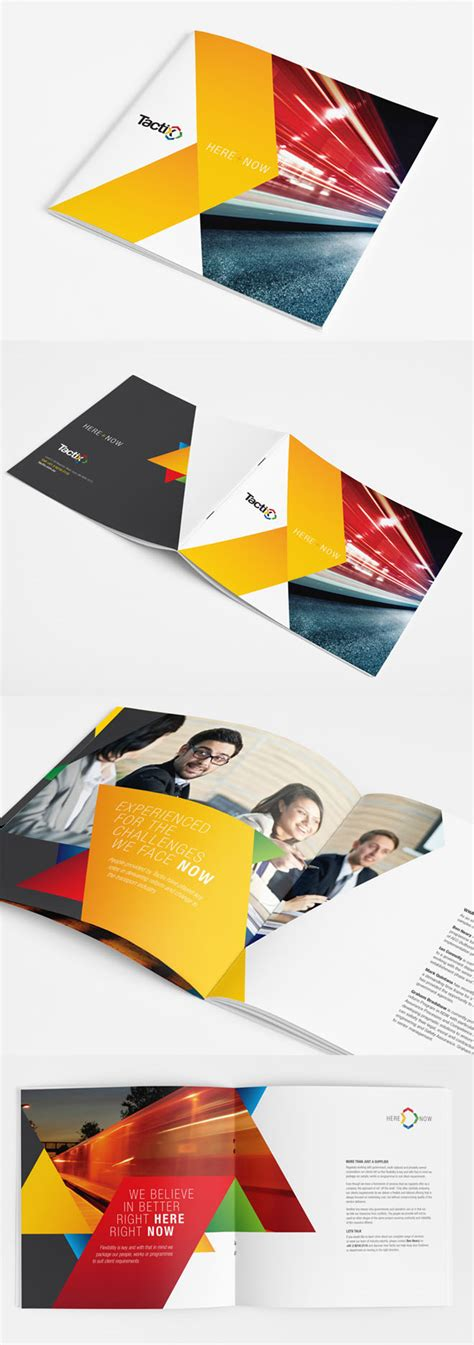 layout inspiration brochure 26 best and creative brochure design ideas for your
