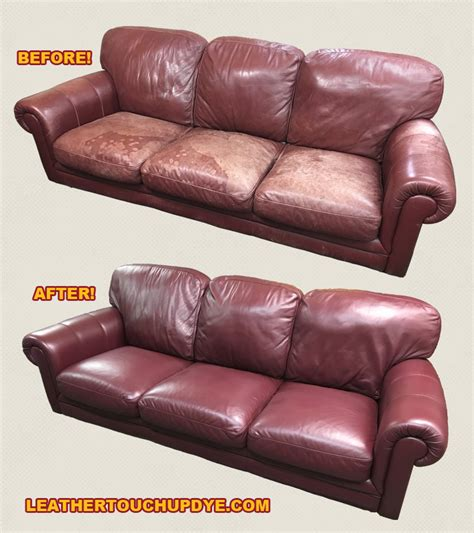 renew leather couch new youtube video aniline renew leather repair kit