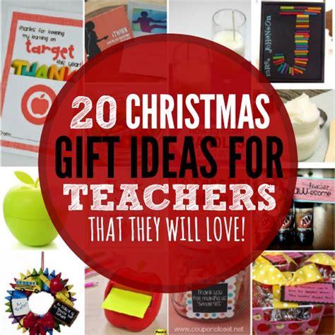 Christmas Gift Card Ideas For Teachers - christmas gift ideas for teachers 20 gifts they will love