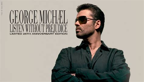 Cd George Michael Listen Without Prejudice george michael listen without prejudice 25 2 cds jpc de