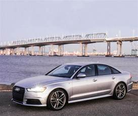2017 audi a6 configurations review interior release date