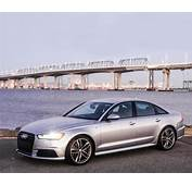 2017 Audi A6 New Car Review Interior Release Date