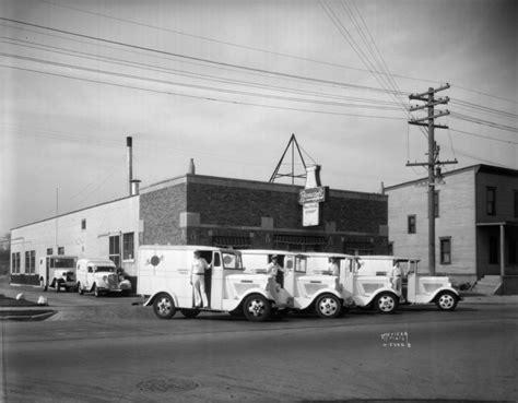 Triggs Plumbing by Photos Ol Days At The Bancroft Dairy